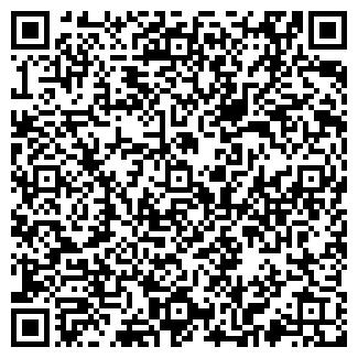 QR-код с контактной информацией организации AVmix, Частное предприятие