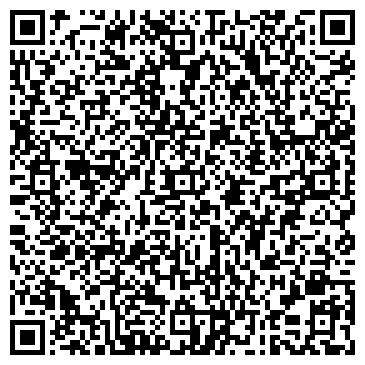 QR-код с контактной информацией организации Субъект предпринимательской деятельности ЧП КАУТ О. А.