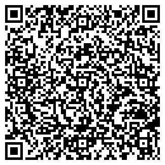 QR-код с контактной информацией организации БУД-ТЕХ