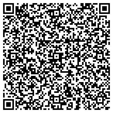 QR-код с контактной информацией организации Субъект предпринимательской деятельности goddess