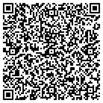 QR-код с контактной информацией организации ООО ГАЗТЕПЛОСТРОЙ