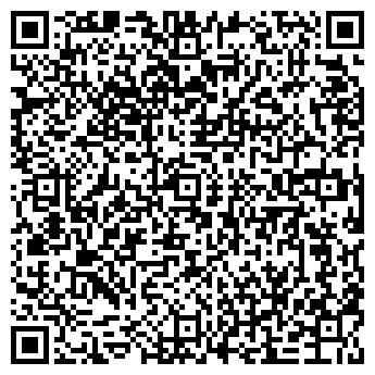 """QR-код с контактной информацией организации ЧП """"Хомык"""""""