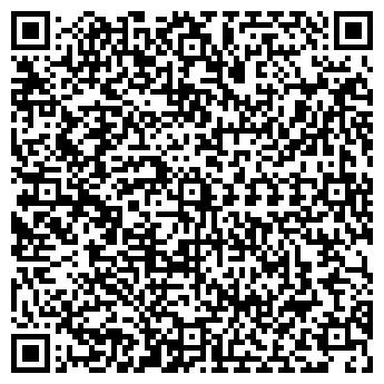 QR-код с контактной информацией организации ООО «ТАТИУС»