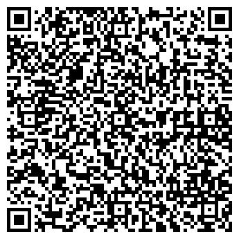 QR-код с контактной информацией организации Субъект предпринимательской деятельности ЧП Потемкин Я. Н.