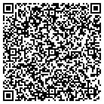 QR-код с контактной информацией организации Иванюк В. О. ФОП