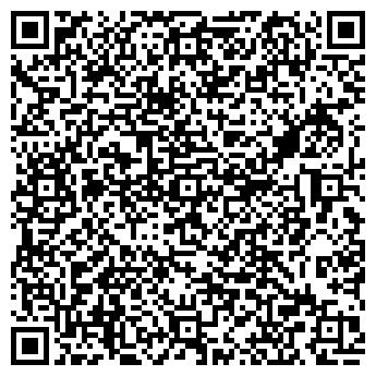 QR-код с контактной информацией организации ЧП Маймур