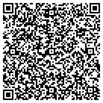 QR-код с контактной информацией организации Металсмарт