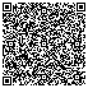 QR-код с контактной информацией организации gorizont-tools