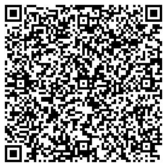 QR-код с контактной информацией организации САНТЕХКОМПЛЕКТ ЧАО