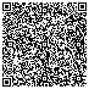 QR-код с контактной информацией организации АО «РУСГАЗИНЖИНИРИНГ»