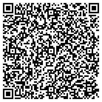QR-код с контактной информацией организации Romaniv_kolir