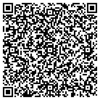 QR-код с контактной информацией организации КНВ «Энергоресурс»