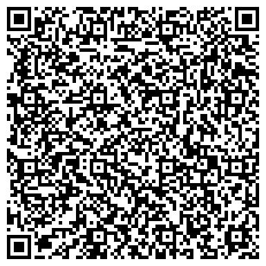 """QR-код с контактной информацией организации ТСЦ """"Теплотех"""""""