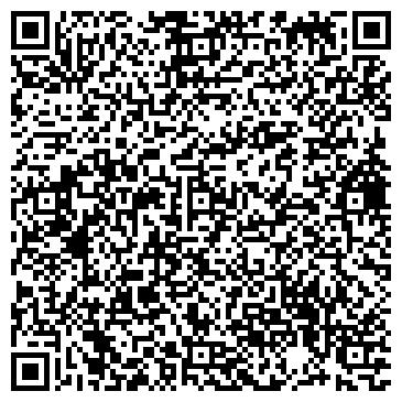 QR-код с контактной информацией организации ООО ЦЕНТРГАЗСТРОЙ