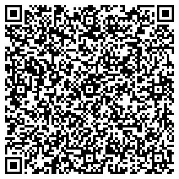 """QR-код с контактной информацией организации Интернет - магазин """"Парус"""""""