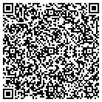 QR-код с контактной информацией организации Леди Арт