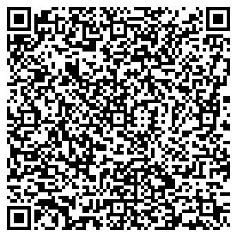 QR-код с контактной информацией организации crossfit stuff