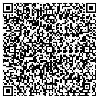 QR-код с контактной информацией организации АРОМАТЫ ЖИЗНИ ТПК