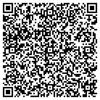 QR-код с контактной информацией организации Smart Valve Engineering