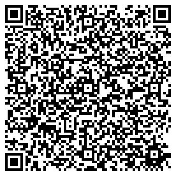 QR-код с контактной информацией организации Solution, ООО
