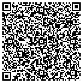 QR-код с контактной информацией организации Mini-aktivmarket