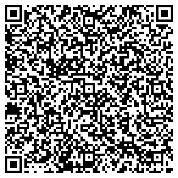 QR-код с контактной информацией организации Яшин В.Ю (Reostat), ФЛП