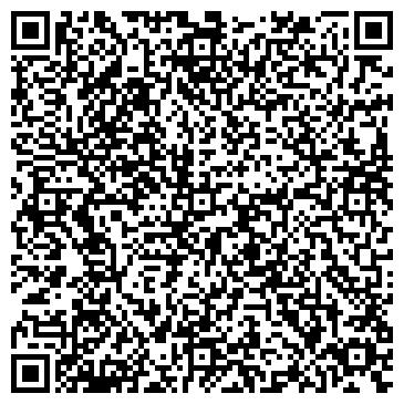 QR-код с контактной информацией организации Электронмото, ЧП