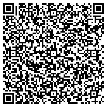 QR-код с контактной информацией организации Евротехинструмент