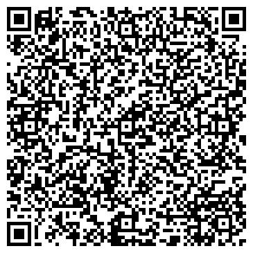 QR-код с контактной информацией организации Gran Onix, ЧП