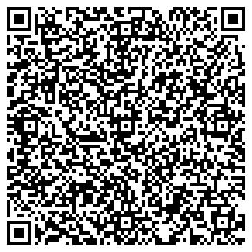 QR-код с контактной информацией организации ООО «ПОЛЮС ИНЖИНИРИНГ»