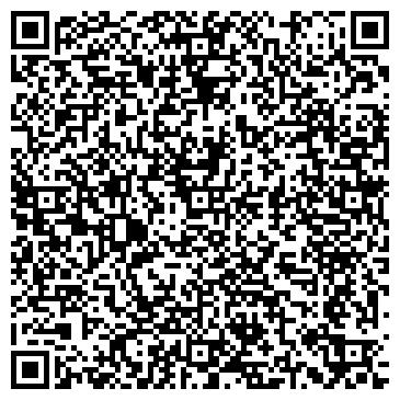 QR-код с контактной информацией организации ПОДОЛЬСКАЯ ЗЕРКАЛЬНАЯ ФАБРИКА