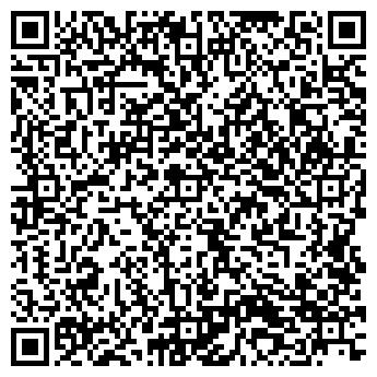 QR-код с контактной информацией организации Крепеж , ЧП