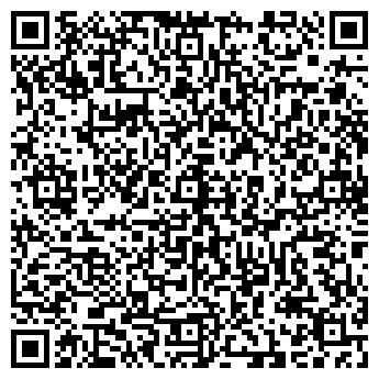 QR-код с контактной информацией организации Техношоп, ЧП