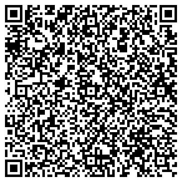 QR-код с контактной информацией организации Украинская Отраслевая Компания, ООО