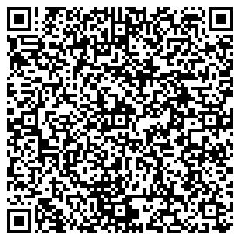 QR-код с контактной информацией организации Tileshop, ООО