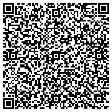QR-код с контактной информацией организации Винницаоблтопливо, ЧАО