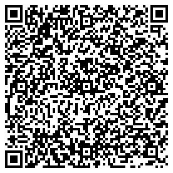 QR-код с контактной информацией организации Вн Вуд, ООО