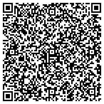 QR-код с контактной информацией организации Интехлес, ООО