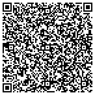 QR-код с контактной информацией организации Будівельно - господарчий МАРКЕТ, ЧП