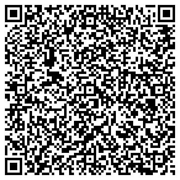 QR-код с контактной информацией организации Представительство PROMA в Украине ООО