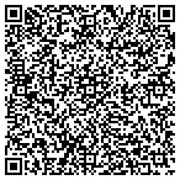 QR-код с контактной информацией организации Диаком, ЧП