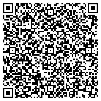 QR-код с контактной информацией организации Ротанстрой, ООО