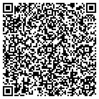 QR-код с контактной информацией организации Анвол ЛТД, ООО Фирма