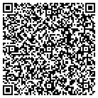 QR-код с контактной информацией организации Вектор Гео, ЧП