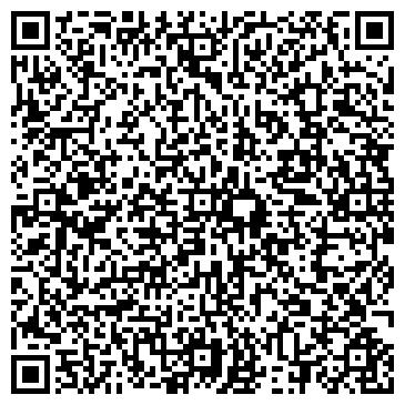 QR-код с контактной информацией организации Гермес миг, ООО