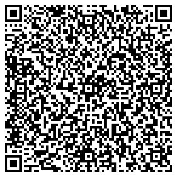 QR-код с контактной информацией организации Темп Украина, ООО