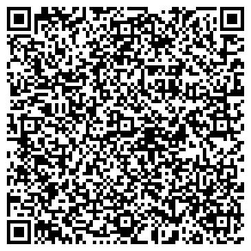 QR-код с контактной информацией организации Greentech (Гринтех), ЧП