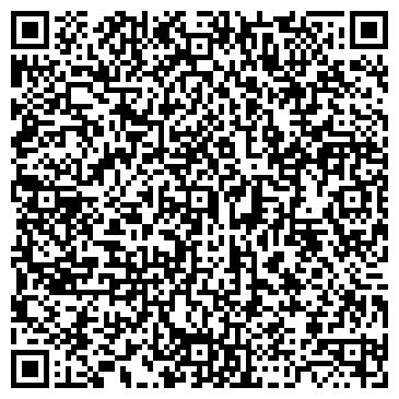 QR-код с контактной информацией организации Комфорт Компани,ООО
