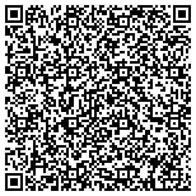 QR-код с контактной информацией организации Магазин Домострой, ООО