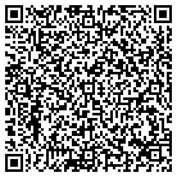 QR-код с контактной информацией организации MOBILSERVICE